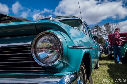 20150927 CarShow HillView Supermoon 17