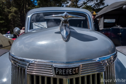 20150927 CarShow HillView Supermoon 29