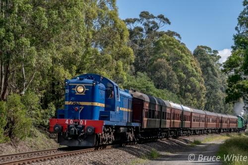 20170415 Steam Train Ride 17