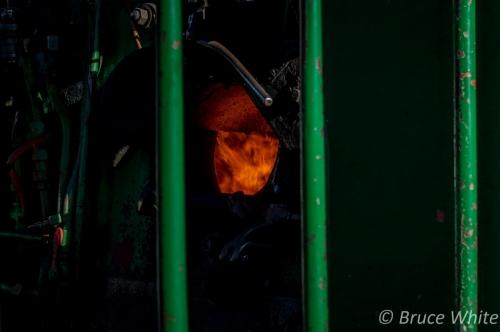 20170415 Steam Train Ride 85